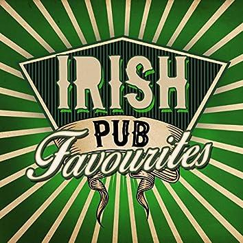 Irish Pub Favourites
