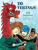 Yo, Vikings! (English Edition)