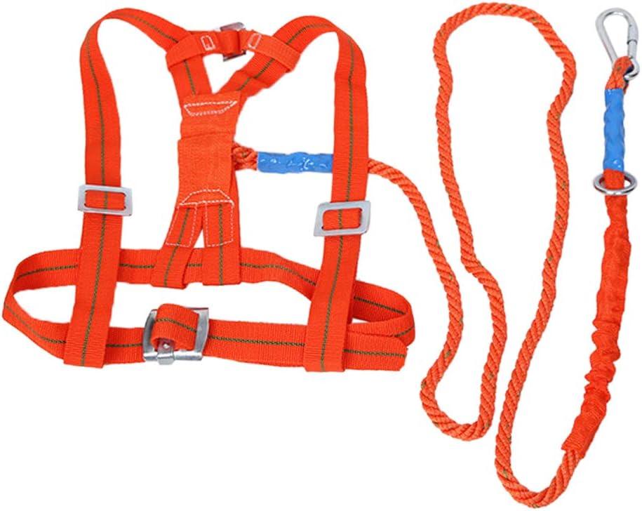 Bonarty 3 Meter Safety Work Harness Super special price Arrest Belt Fall Ste Alloy service