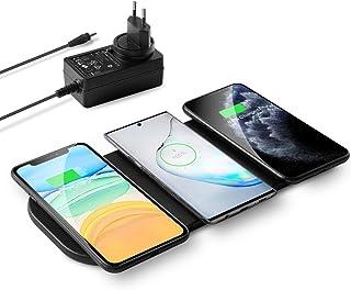 Suchergebnis auf für: induktion adapter Handys