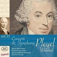 Concerti & Symphonies Vol. 13