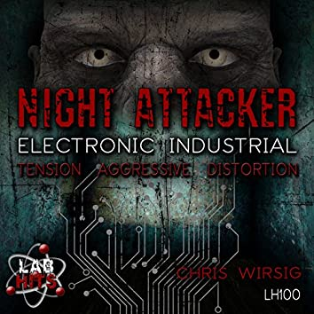 Night Attacker: Electronic Industrial