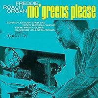 Mo Greens Please by FREDDIE ROACH (2015-06-03)