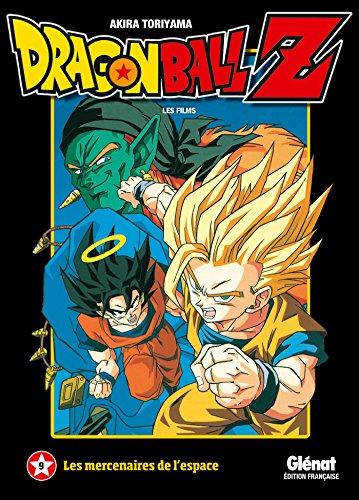 Dragon Ball Z - Film 09: Les mercenaires de l'espace
