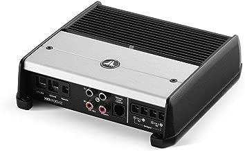 XD200/2 - JL Audio 2-Channel 200W Class D XD Series Amplifier