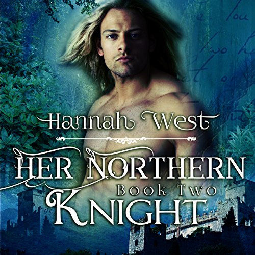Her Northern Knight audiobook cover art
