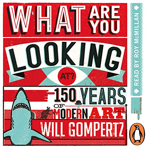 What Are You Looking At? cover art