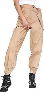 e5003dd866 Amazon.it: Completo gessato - Pantaloni / Donna: Abbigliamento