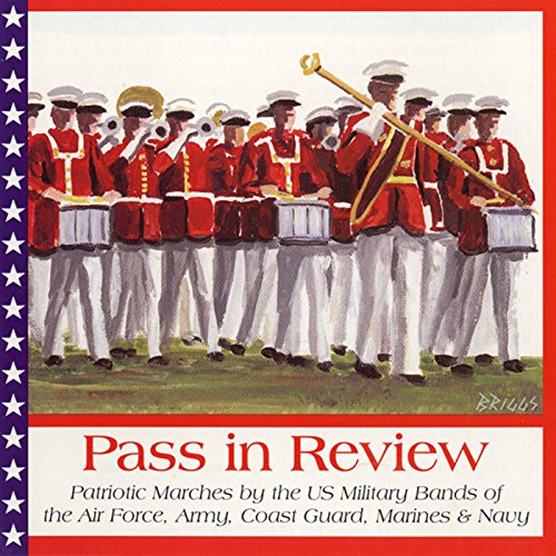 Anchors Aweigh - The Army Goes Rolling Along, 'The Caisson Song' - Off We Go Into the wild Blue...
