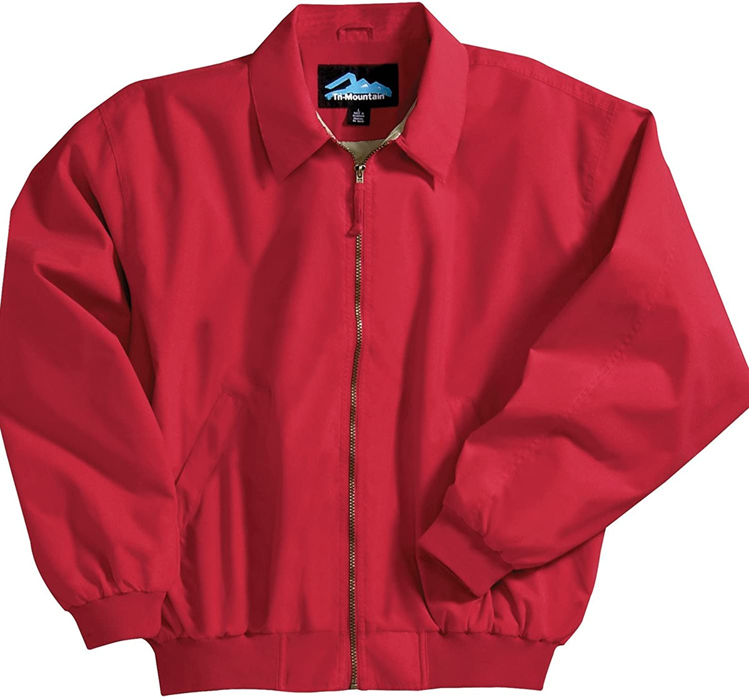 Tri-Mountain 6000 Dallas Mall Popular shop is the lowest price challenge Achiever Jacket