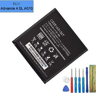 100MBs A1 U1 C10 Works with SanDisk SanDisk Ultra 64GB MicroSDXC Verified for BLU Vivo 6 by SanFlash