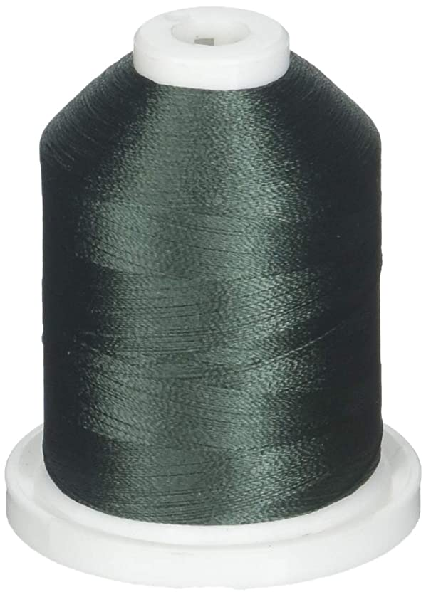 Robison-Anton Rayon Super Strength Thread, 1100-Yard, Ivy