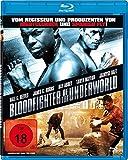 Bloodfighter of the Underworld [Alemania] [Blu-ray]