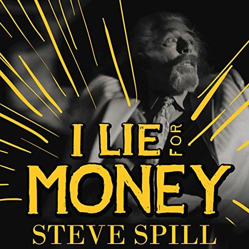 I Lie for Money cover art