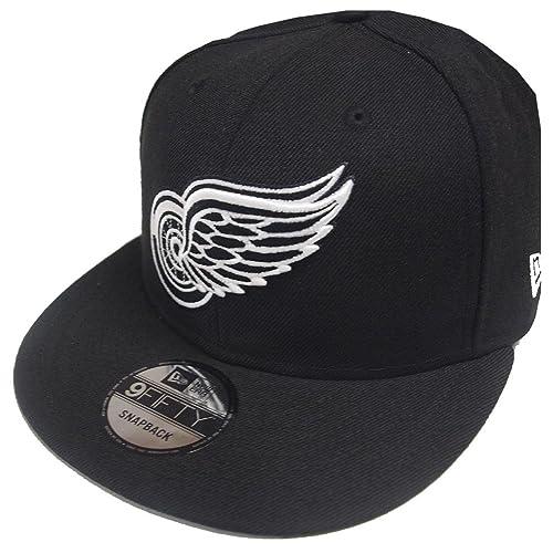 2022fd051 Detroit Red Wings Hat: Amazon.com