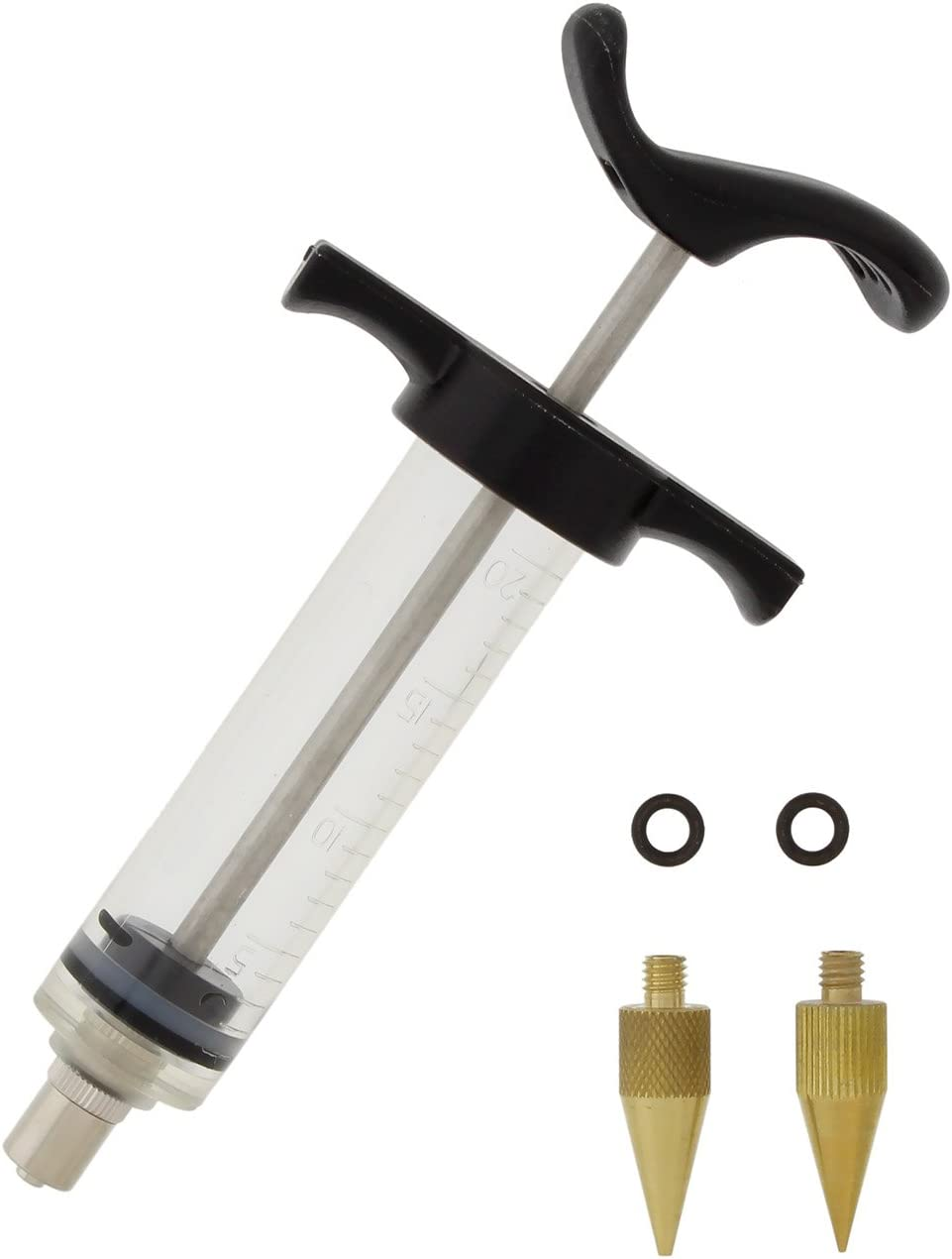 DCT Wood Glue Applicator Glue Syringe for Woodworking