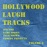 Ultimate Laugh Tracks For Sitcoms, Game Shows, Talk Shows and Comedy Projects, Vol. 2