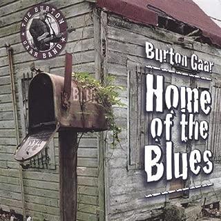 Best burton gaar blues Reviews