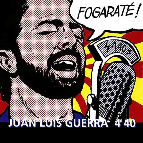 Juan Luis Guerra 4 40