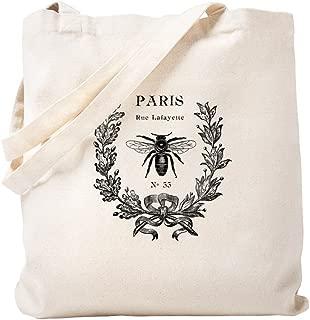 Best paris canvas tote bag Reviews