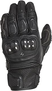 ScorpionExo Women's SGS MK II Gloves(Black, Medium), 1 Pack