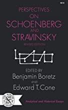 Perspectives on Schoenberg and Stravinsky (The Norton Library)