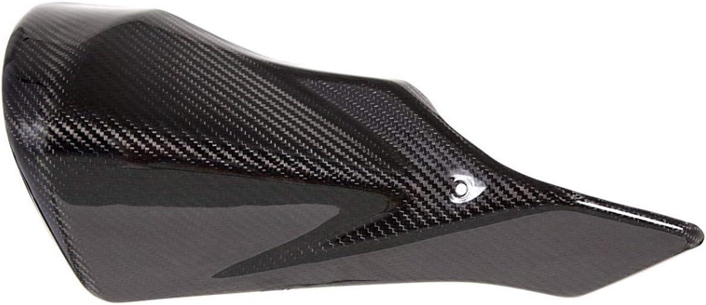 M4 Carbon Fiber Colorado Springs Mall Heat Shield for Very popular! Suzuki GSXR600 11-21