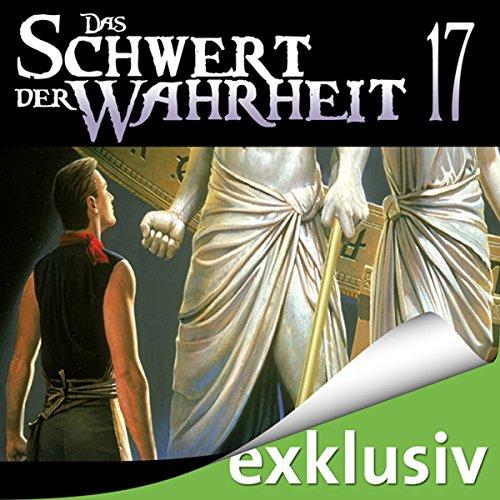 Das Schwert der Wahrheit 17 Titelbild