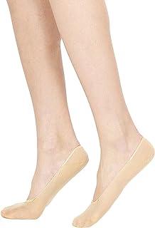 LIEMI, ✅ Pompea Calcetines Invisibles de Algodón para Hombres y Mujeres de 3 y 9 Pares