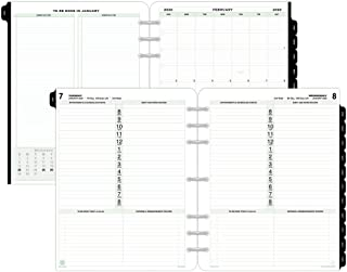 Best day timer daily planner refills Reviews