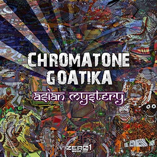 Chromatone, Goatika