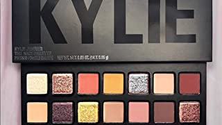 KYLIE COSMETICS JENNER THE NICE PALETTE   KYSHADOW