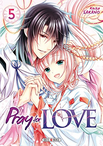Pray for Love T05