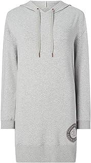 L/S Nightshirt (Hoodie) Juego de Pijama para Mujer