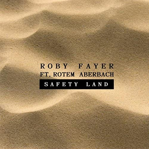 Roby Fayer feat. Rotem Aberbach