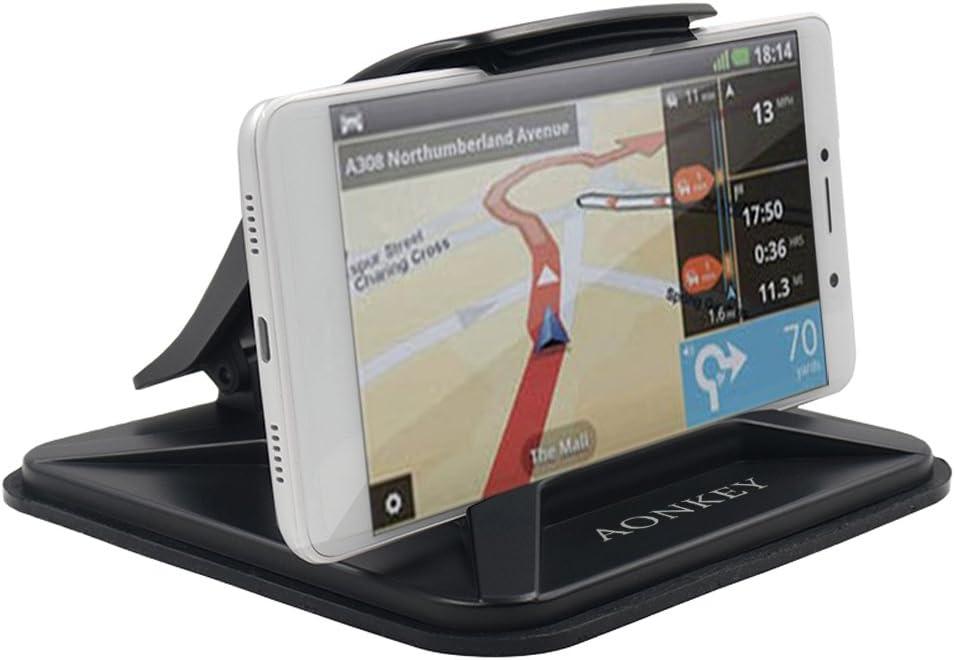 AONKEY Dashboard Anti-Slip Ford Edge Phone Mount