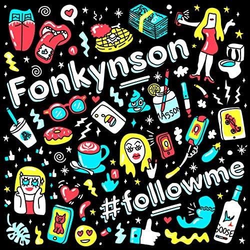 Fonkynson