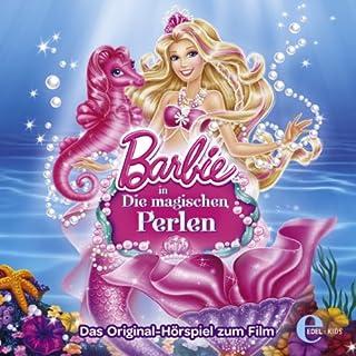 Barbie in: Die magischen Perlen Titelbild