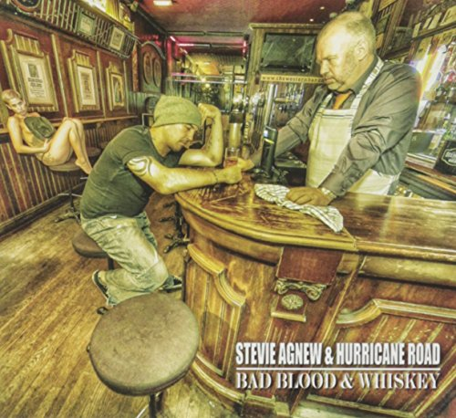 Bad Blood & Whiskey