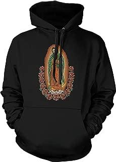virgin mary hoodie
