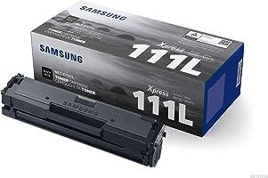 Samsung MLT-D111L - High Yield - black - original - toner cartridge (SU799A) - for Xpress SL-M2023, M2027, M2029, M2060,...