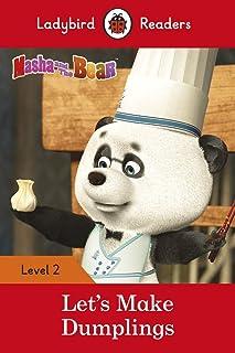 Masha and the Bear: Let's Make Dumplings - Ladybird Readers Level 2