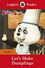 Masha and the Bear: Let's Make Dumplings! - Ladybird Readers Level 2
