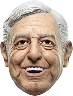 Ya Sabes Quién Full Overhead Latex Mask