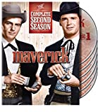 Maverick: The Complete Second Season (Black & White)