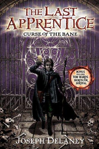 The Last Apprentice: Curse of the Bane (Book 2) (English Edition)