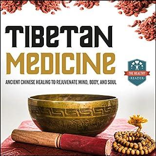Tibetan Medicine audiobook cover art