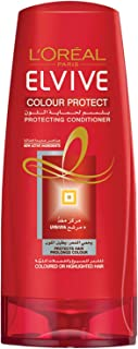 L'Oreal Paris Elvive Color Protect Conditioner 400 ML