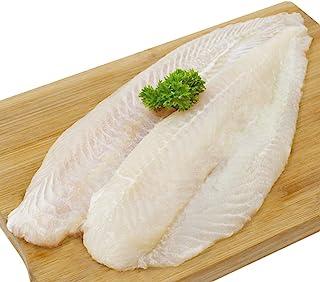 Hen Tick Sutchi Fish Fillet, 0.8 kg- Frozen