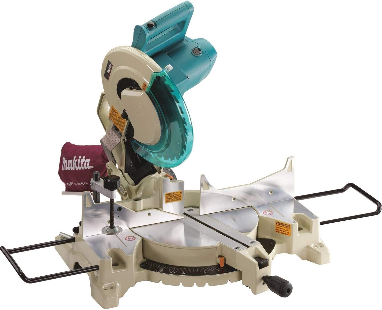 Makita Compound Miter Saw - 12-inch Compound Miter Saw